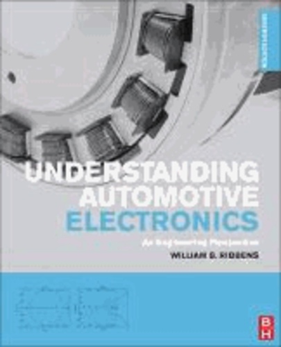 Understanding Automotive Electronics.