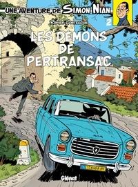 François Corteggiani - Une Aventure de Simon Nian - Tome 02 - Les démons de Pertransac.