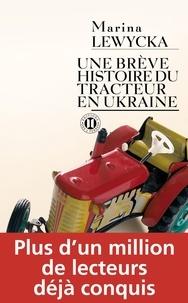 Une brève histoire du tracteur en Ukraine.