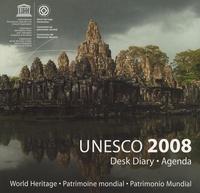 Goodtastepolice.fr Agenda UNESCO Patrimoine mondial 2008 Image