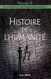 Unesco - Histoire de l'Humanité - Volume 3, Du VIIe siècle av. J-C au VIIe siècle de l'ère chrétienne.