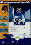 Unesco - L'or bleu - CD-ROM.
