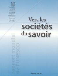 Vers les sociétés du savoir - Rapport mondial de lUnesco.pdf