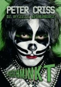 Ungeschminkt - Die offizielle Autobiografie.