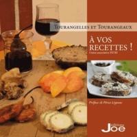 Union associative PETRI - Tourangelles et Tourangeaux, à vos recettes !.