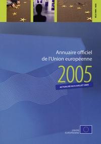 Union européenne - Annuaire officiel de l'Union européenne.