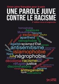 Union juive française paix - Une parole juive contre le racisme.