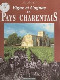 Union pour la culture populair et Jean-Louis Neveu - Vin et cognac en Pays charentais.