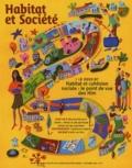 Paul-Louis Marty - Habitat et Société N° 35 : Logement et cohésion sociale : le point de vue des Hlm.