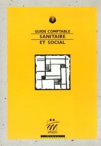 UNIOPSS - Guide comptable sanitaire et social.