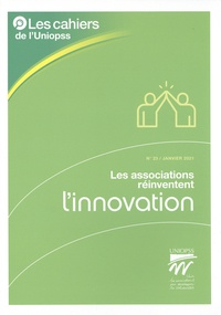 UNIOPSS - Les associations réinventent l'innovation.