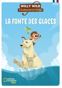 Galabria.be Willy Wild - La fonte des glaces Image