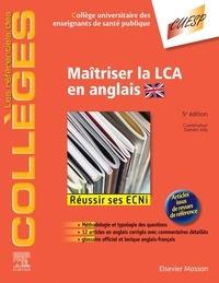 Ebooks en pdf téléchargement gratuit Maîtriser la LCA en anglais