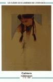 Isabelle Roussel-Gillet - Cahiers Robinson N° 23/2008 : Le Clézio aux lisières de l'enfance.