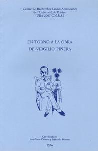 Université de Poitiers - En torno a la obra de Virgilio Pinera.