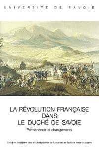 Université de Savoie - .