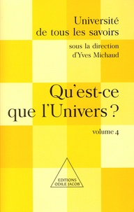 Université de Tous les Savoirs et Yves Michaud - .