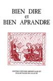 Aimé Petit - Bien Dire et Bien Aprandre N° 4 : .