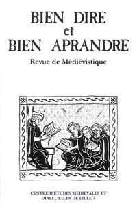 Aimé Petit - Bien Dire et Bien Aprandre N° 5 : .