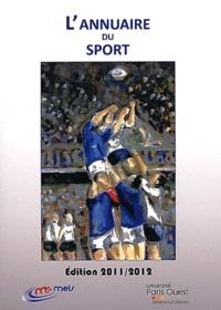 Université Paris X - L'annuaire du sport.