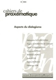 Aleksandra Nowakowska - Cahiers de praxématique N° 43/2004 : Aspects du dialogisme.