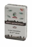 UNIVERSITY GAMES - Anti-Monopoly