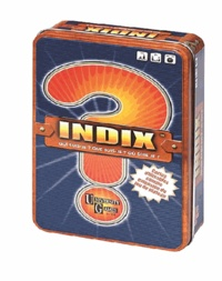 UNIVERSITY GAMES - Indix