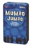 UNIVERSITY GAMES - Mumbo Jumbo
