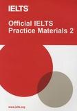 University of Cambridge - Official IELTS practice materials 2. 1 CD audio