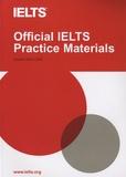 University of Cambridge - Official IELTS Practice Materials. 1 CD audio