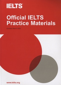 Accentsonline.fr Official IELTS Practice Materials Image