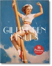 Unknown et Unknown Unknown - Pin-Ups. Gil Elvgren. Poster Set - Px.