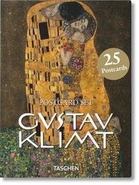 Unknown - Postcard set Klimt.