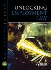 Unlocking Employment Law.