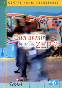 UNSA Education - Quel avenir pour les ZEP ?.