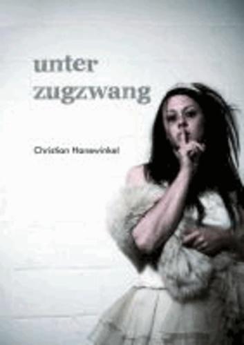 Unter Zugzwang.