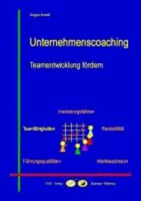 Unternehmenscoaching - Teamentwicklung fördern.