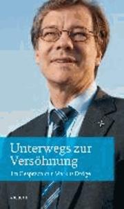 Unterwegs zur Versöhnung - Im Gespräch mit Markus Dröge.