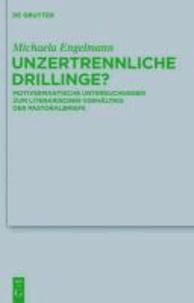 Unzertrennliche Drillinge? - Motivsemantische Untersuchungen zum literarischen Verhältnis der Pastoralbriefe.