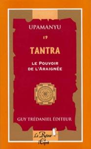 TANTRA. Le pouvoir de lAraignée.pdf