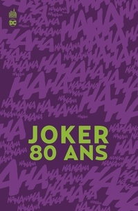 Urban Comics - 1940-2020, The Joker Super Spectacular #1 - Joker 80 ans.