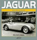 Urban - Jaguar en Belgique.