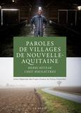 URFRPC - Paroles de villages de Nouvelle Aquitaine.