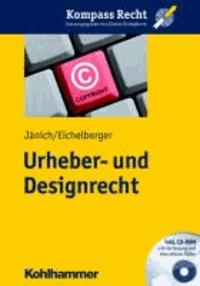 Urheber- und Designrecht.