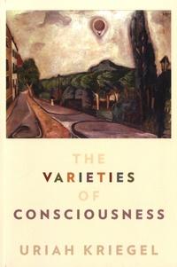 The Varieties of Consciousness.pdf