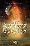 Urs Rieben et Claudine d' Istisia - Les secrets dévoilés.