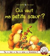 Ursel Scheffler et Ulises Wensell - Qui veut ma petite soeur ?.