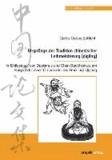 Ursprünge der Tradition chinesischer Leibmeisterung (qìgong) - Ihr Einfluss auf den Daoismus und Chan-Buddhismus am Beispiel der Zwölf Ornamente des Emei Linji Qigong.