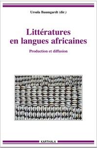 Deedr.fr Littératures en langues africaines - Production et diffusion Image
