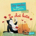 Ursula Bucher - Le chat botté - Les contes des tout-petits.